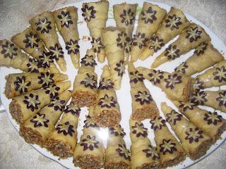 حلوة الكورني