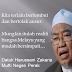 Melayu Terlalu Berlembut Dan Bertolak Ansur - Mufti Perak