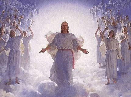 Oraciones Católicas: Gloria a Dios en el cielo