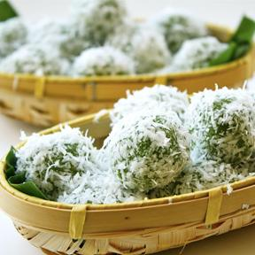 Kuliner Tradisional Khas Indonesia