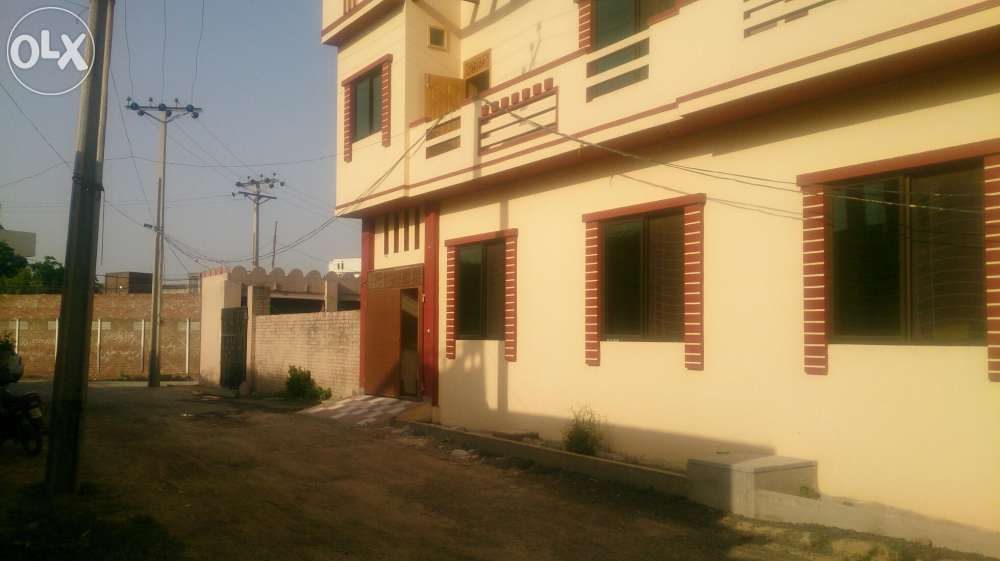 Rental property in Paklistan