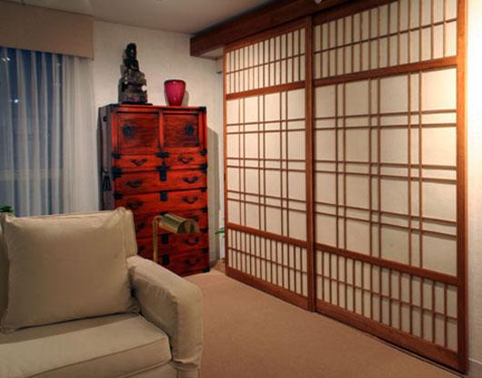 10 puertas japonesas tradicionales maravillosas for Puertas japonesas
