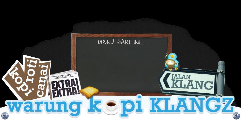 Warung Kopi Klangz