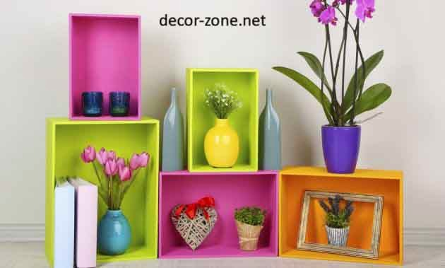 home decorating ideas for the spring
