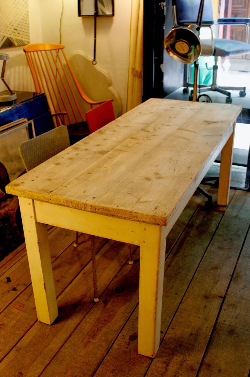 Vintage 4p tu tienda de muebles vintage en madrid las ultimas novedades en decoracion vintage - Mesas vintage madrid ...