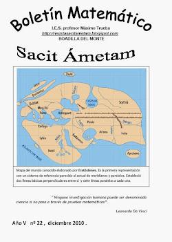 Boletín Sacit Ámetam nº 22