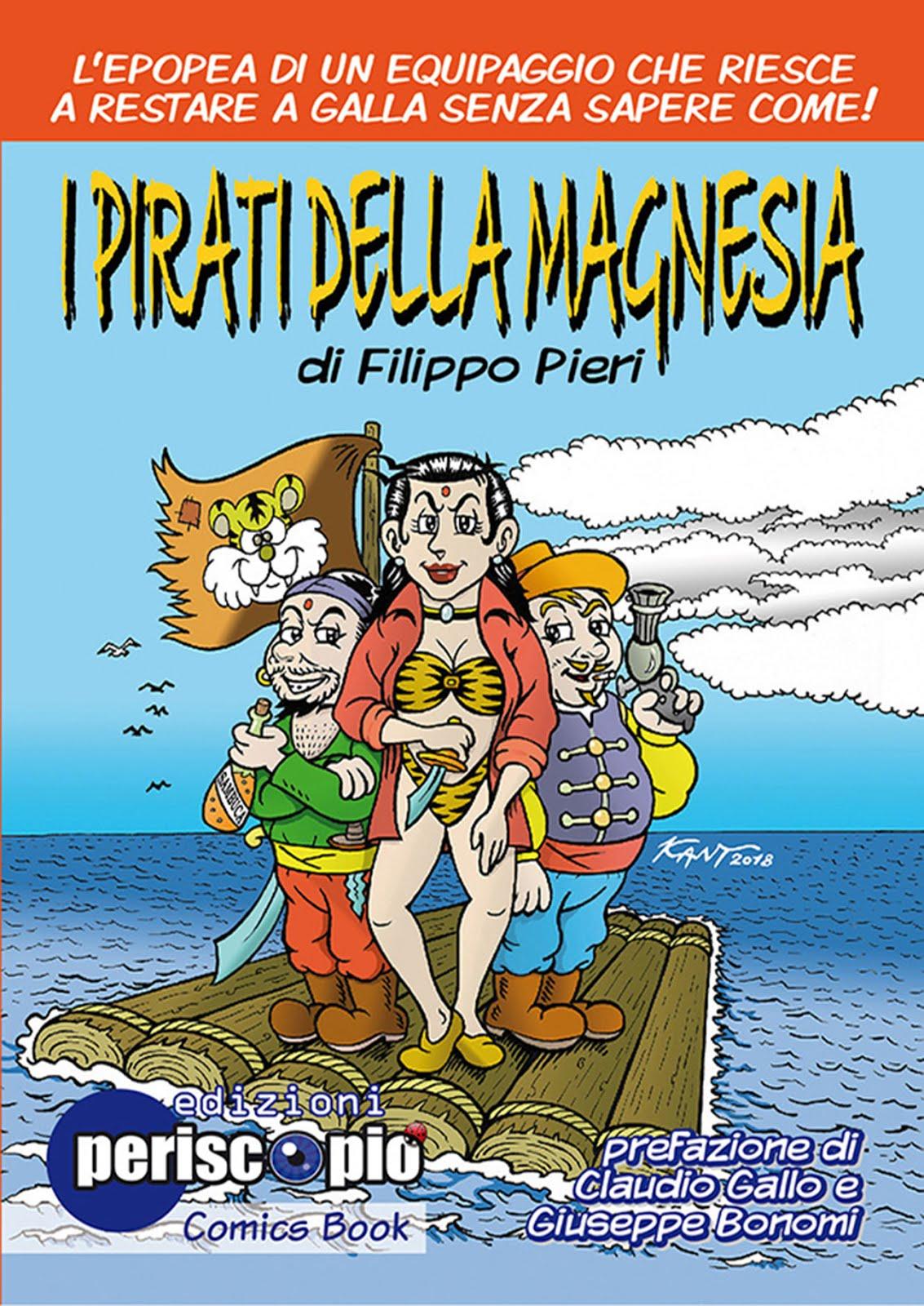 Pirati della Magnesia
