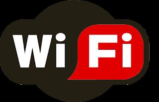 معرفة كلمة السر الواي فاي wifi عند نسيانها