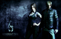 Resident Evil 6 Update 5-RELOADED