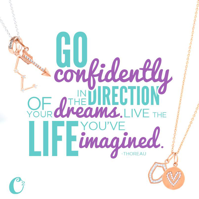 Aim for the Stars with Core by Origami Owl available at StoriedCharms.com