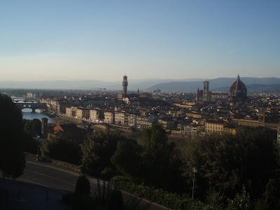 Florencia, Firenze, Florence