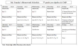 integer assignment grade 8