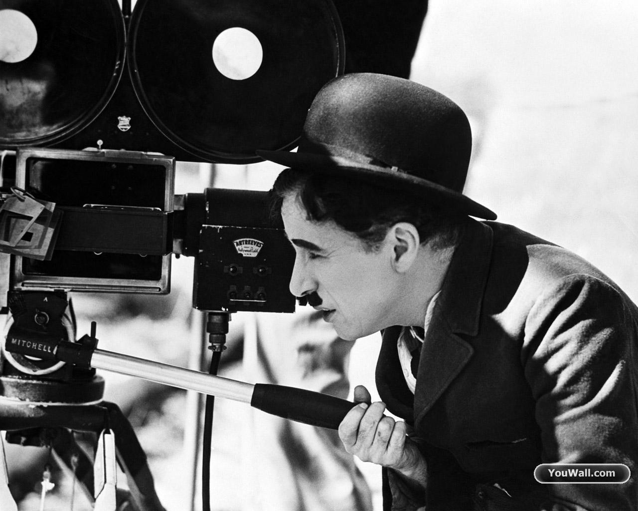 Charlie Chaplin & ...