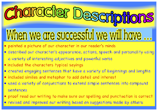 writing description and explanation Definition and examples of science writing glossary of grammatical and  people who study what makes an explanation successful have found that while giving.