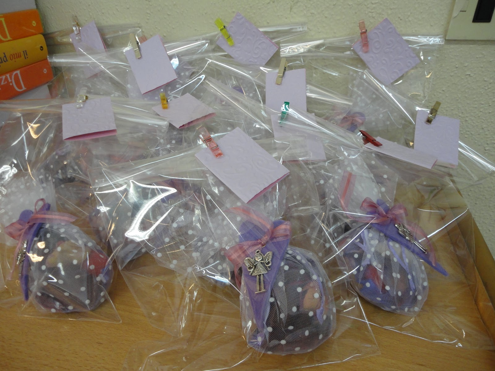 Il laboratorio creativo di ciccia maggio 2012 - Porta pout pourri ...