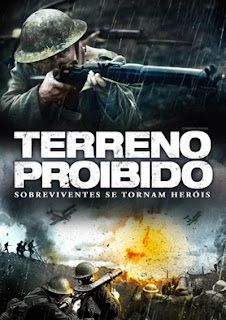 Terreno Proibido - BDRip Dual Áudio