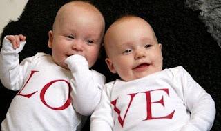 petua dapatkan anak kembar