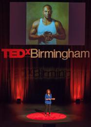 Terry's TEDx Talk