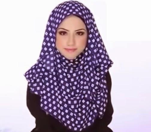 6 Tips Nyaman Menggunakan Hijab / Jilbab