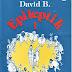 Resensi Novel Grafis: Epileptik 1 karya David B.