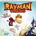 Rayman Origins Game