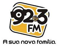 Rádio 92 FM de São Luís - MA ao vivo