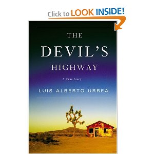 the devil s highway review The devil's highway book-reviews easter fiestas-traditions perspectives religion san miguel de allende, guanajuato mexican kaleidoscope - myths, mysteries & mystique a review of tony burton's newest book reviewed by rita pomade.