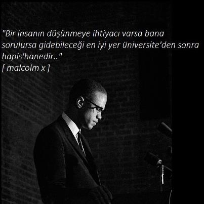 Malcolm X/1963King Solomon Baptist Klisesi