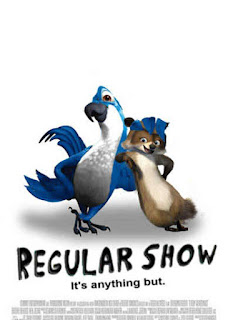Regular Show The Movie (2015) Hd-Rip Full Direct Free Download