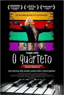 Download Baixar Filme O Quarteto   Dublado