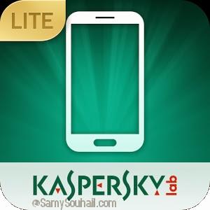تطبيق Kaspersky Mobile Security الشهير للحماية من الفيروسات لهواتف أندرويد