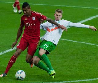 Prediksi Skor Werder Bremen vs Bayern München