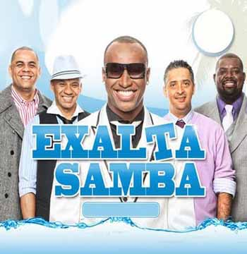 Download Exaltasamba Salvador Fest 2011