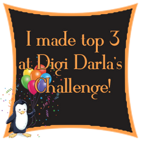 Digi Darla #44 Fairy
