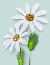 http://katespaperie.com/ideas_and_inspiration/category/inspirational_crafts/daisies/article/daisies