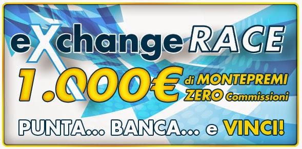Iniziativa di Betflag per lanciare il suo betting exchange