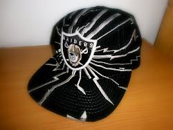 Raiders Vintage Snapback