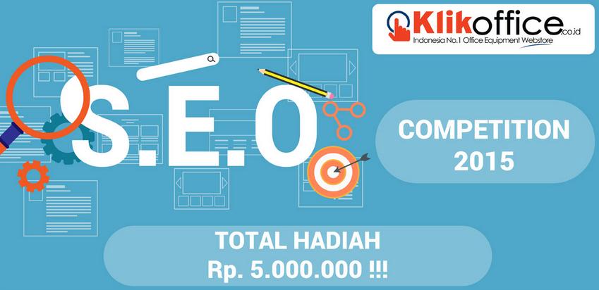 """""""Klikoffice.co.id Belanja Online Peralatan dan Perlengkapan Kantor"""""""