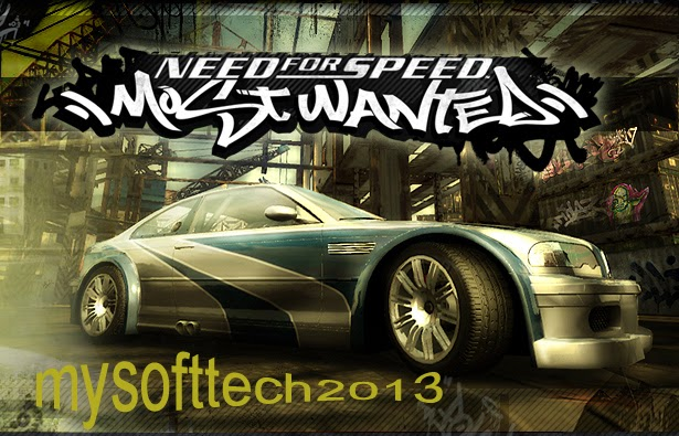 Need for speed most wanted images