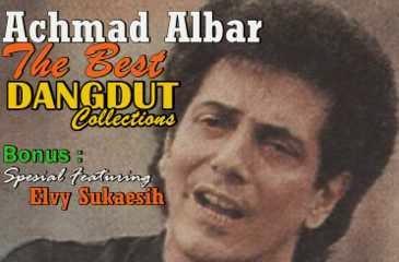 Koleksi Dangdut lengkap Ahmad Albar