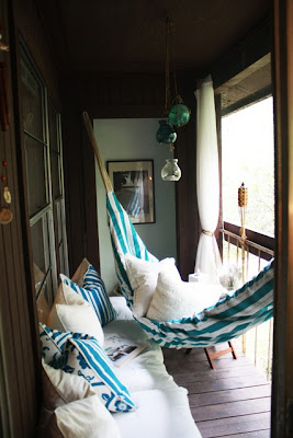 gorgeous outdoor hammock10