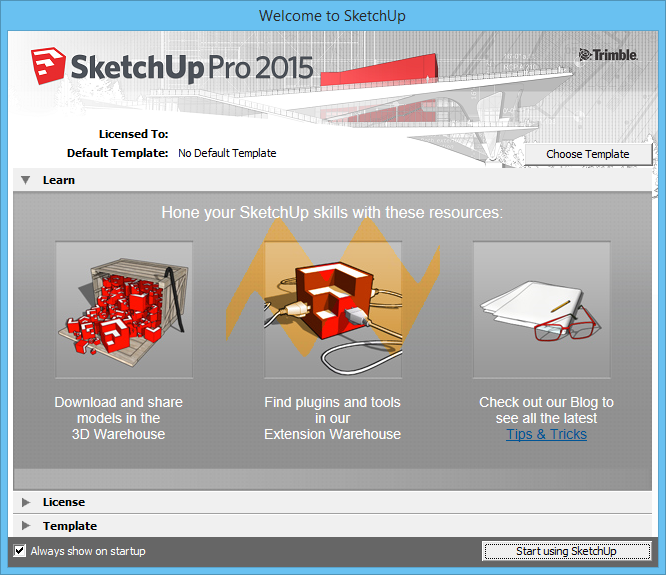 Download SketchUp Pro 2015 Full Version Find4something.blogspot.com