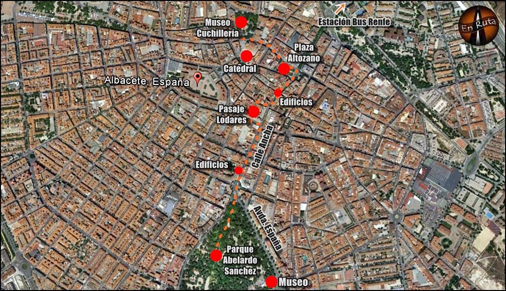 Mapa-de-Albacete-turismo
