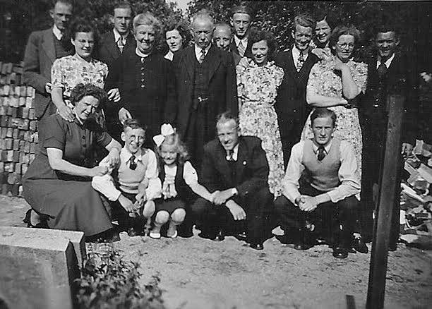 Familie Niesink