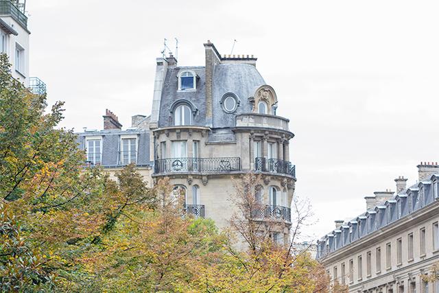 Paris in the fall // Paris travel diary // Pretty Little Details