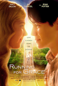 Running for Grace Poster