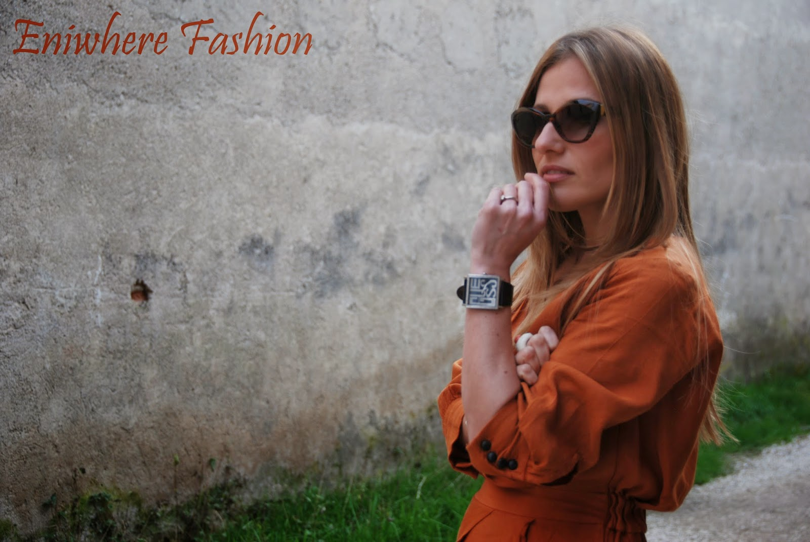 Eniwhere Fashion Beatrice Terzi