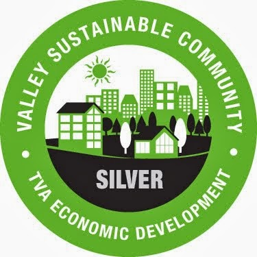 TVA Sustainable Community - Silver