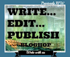 Write - Edit - Publish