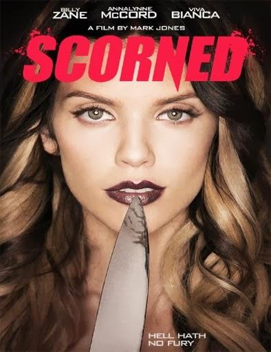 Ver Scorned (2013) Online